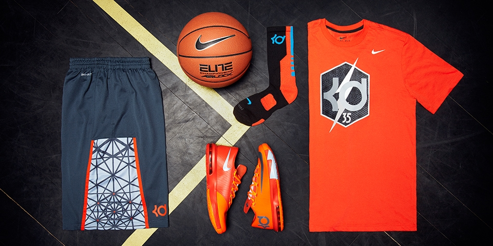 31933c9d948e Using KDI special deliveries and invitations to join Kevin Durant at exclusive  European events